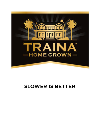 Traina Homegrown