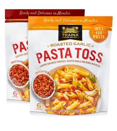 Traina Home Grown® Pasta Toss