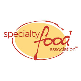 Specialty Food Association | Recipient of 2019 sofi Bronze Trophy
