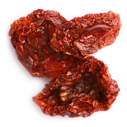 Organic California Sun Dried Tomatoes Halves