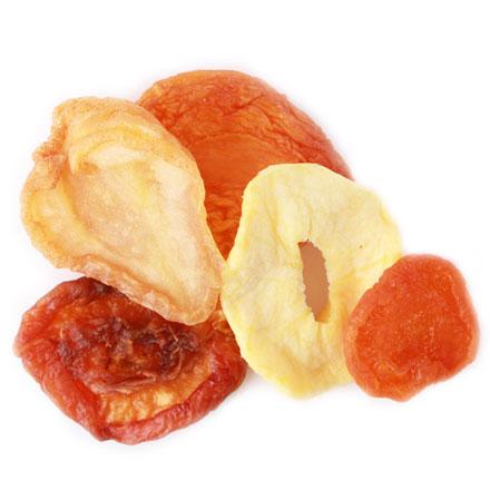 Deluxe Mixed Fruit