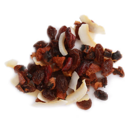 Natural Dried Fruit Medley