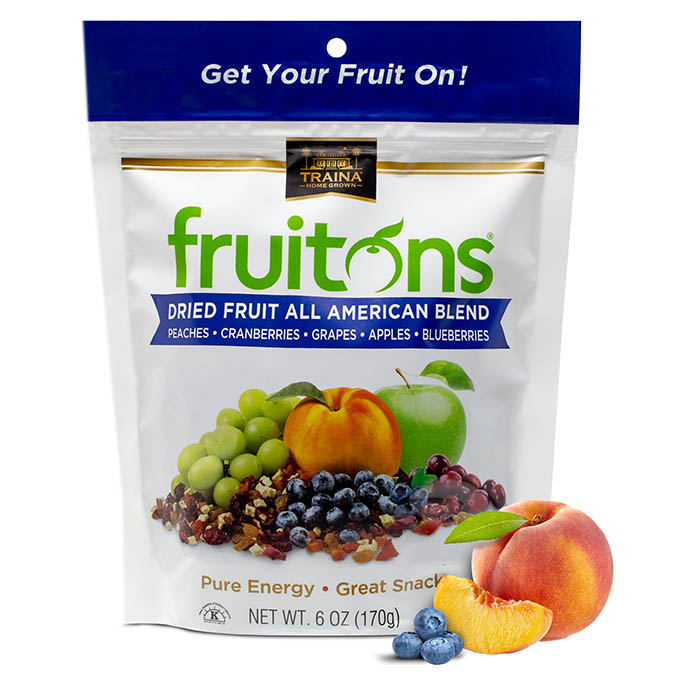 fruitons®  All American Blend