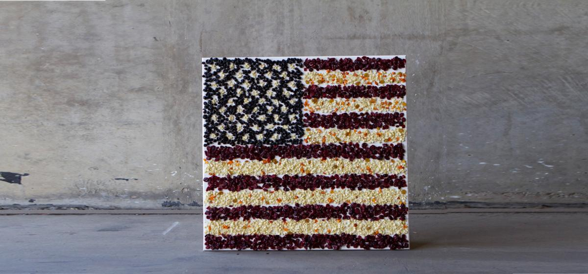 All American Blend