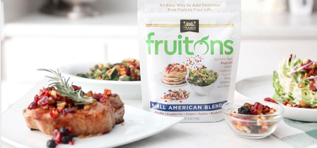 Dried Fruit Adds Natural Sweetness to Savory Dishes