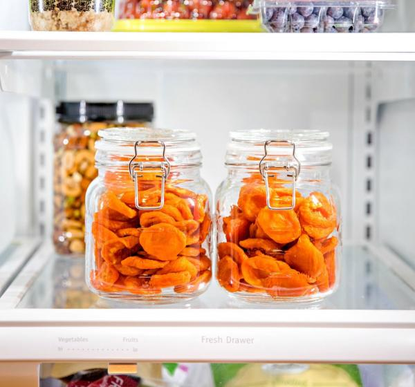 California Sun Dried Fruit: Flavorful, Versatile, Shelf-Stable