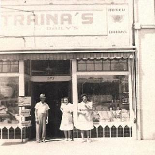 Traina Store Heritage