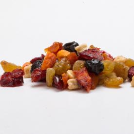 Vegan Recipe Ideas Using Traina Foods All Natural Dried Fruits