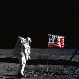 Americans put a man on the moon. We can make better ketchup.