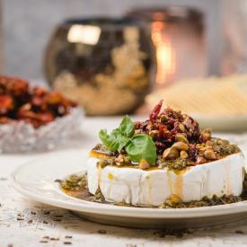 Traina Foods Makes Gift Giving a Joy This Holiday Season