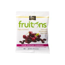 fruitons Sour Dusted Cherries