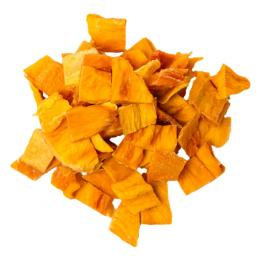 Natural Dried Mango