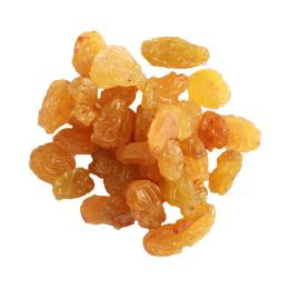California Dried Golden Raisins