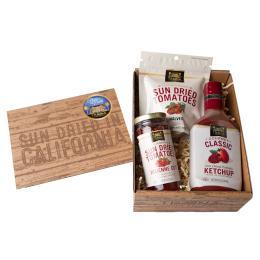 California Sun Dried Tomato Gift Set