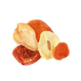 Deluxe Mixed California Sun Dried Fruit