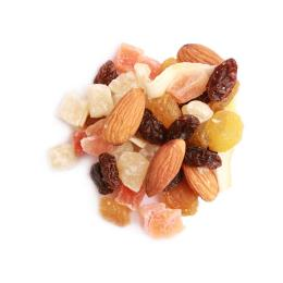 Tropical Dried Fruit Trail Mix