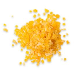 Natural Dried Mango Diced 3-5