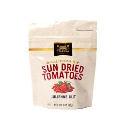 California Sun Dried Tomatoes