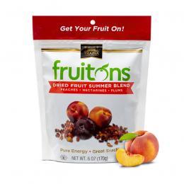 fruitons Summer Blend