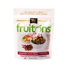 fruitons<sup>®</sup> Seasoned Sun Dried Tomatoes