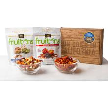 fruitons® Sun Dried Fruit Blend Gift Set