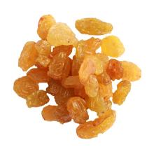 California Dried Golden Raisins - Whole