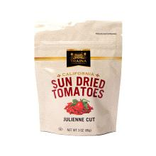 California Sun Dried Tomatoes - Julienne Cut - 3oz