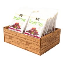 fruitons™ Natural Sun Dried Cherries - 18 x .75oz