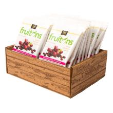 fruitons Sour Dusted Cherries - 18 x .75oz