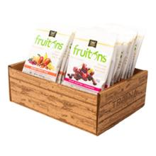 fruitons Sun Dried Fruit - Variety Pack