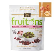 fruitons<sup>®</sup> Sun Dried California Cherries