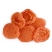 California Extra Fancy Sun Dried Apricots - Halves