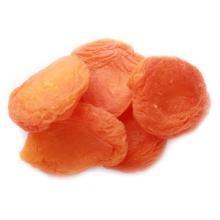 California Fancy Sun Dried Apricots - Halves