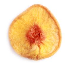 California Sun Dried Peaches Fancy