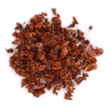 Natural California Sun Dried Tomatoes Double Diced - No Salt