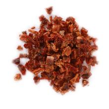 Natural California Sun Dried Tomatoes Diced - Salted