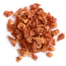Organic California Sun Dried Apricots Double Diced