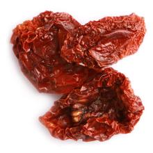 Organic California Sun Dried Tomatoes Halves - Salted