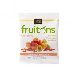 fruitons<sup>®</sup> Sun Dried Apricot