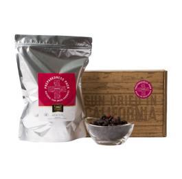 Natural California Sun Dried Cherries Preparedness Pack