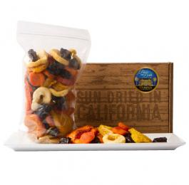 California Extra Fancy Mixed Fruit Gift