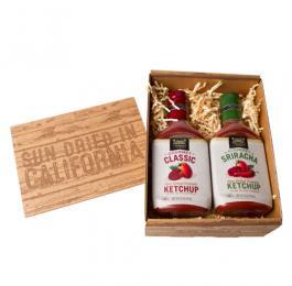 Gourmet Ketchup Gift Set
