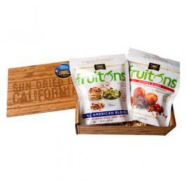 fruitons® Sun Dried Fruit Blend Gift