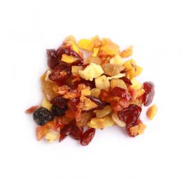 All American California Sun Dried Fruit Blend