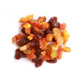 Baker's Medley California Sun Dried Fruit Blend