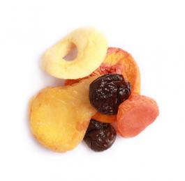 California Extra Fancy Mixed Sun Dried Fruit