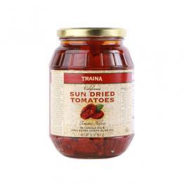 California Sun Dried Tomatoes in Oil