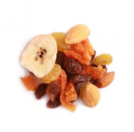 California Sun Dried Fruit Trail Mix Blend