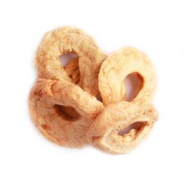Natural Dried Apple Rings