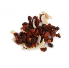 Natural California Sun Dried Fruit Medley